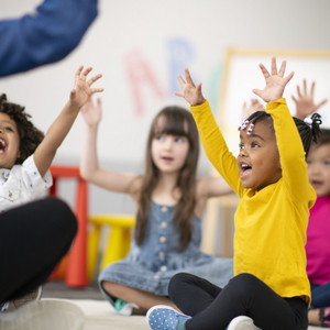 bring fun into the classroom