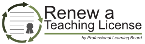 RenewaTeachingLicense.com