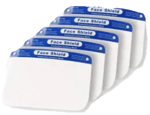 Face Shields for Schools